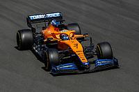 03 RICCIARDO Daniel (aus), McLaren MCL35M, action during the Formula 1 Heineken Grande Prémio de Portugal 2021 from April 30 to May 2, 2021 on the Algarve International Circuit, in Portimao, Portugal <br /> FORMULA 1 : Grand Prix Portugal - Essais - Portimao - 02/05/2021 <br /> Photo DPPI/Panoramic/Insidefoto <br /> ITALY ONLY