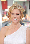 Julie Bowen at The Warner Bros. Pictures L.A. Premiere of Horrible Bosses held at The Grauman's Chinese Theatre in Hollywood, California on June 30,2011                                                                               © 2011 Hollywood Press Agency