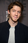 """Will Hochman during the Press Preview Photo Call for """"The Sound Inside"""" at Studio 54 on September 20, 2019 in New York City."""