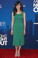 """HOLLYWOOD, LOS ANGELES, CA, USA - APRIL 29: Charlene Amoia at the Los Angeles Premiere Of TriStar Pictures' """"Mom's Night Out"""" held at the TCL Chinese Theatre IMAX on April 29, 2014 in Hollywood, Los Angeles, California, United States. (Photo by Xavier Collin/Celebrity Monitor)"""