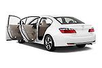 2014 Honda Accord Plug In Hybrid