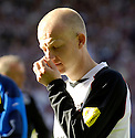 13/05/2006         Copyright Pic: James Stewart.File Name : sct_jspa14_hearts_v_gretna.GAVIN SKELTON MISSES THE PENALTY THAT GAVE HEARTS THE SCOTTISH CUP...........Payments to :.James Stewart Photo Agency 19 Carronlea Drive, Falkirk. FK2 8DN      Vat Reg No. 607 6932 25.Office     : +44 (0)1324 570906     .Mobile   : +44 (0)7721 416997.Fax         : +44 (0)1324 570906.E-mail  :  jim@jspa.co.uk.If you require further information then contact Jim Stewart on any of the numbers above.........
