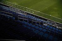 SAN JOSE, CA - OCTOBER 03: Earthquakes Stadium before a game between Los Angeles Galaxy and San Jose Earthquakes at Earthquakes Stadium on October 03, 2020 in San Jose, California.