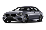 Mercedes-Benz E-Class Sedan 2018