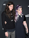 Kelly Osbourne & Matthew Mosshart<br />  at The Myspace Event held at The El Rey Theatre in Los Angeles, California on June 12,2013                                                                   Copyright 2013 Hollywood Press Agency