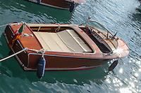 - gathering of vintage pleasure craft and yacht, Riva motorboats....- raduno barche da diporto e yacht d'epoca, motoscafi Riva