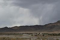 Storm clouds, Ash Meadows National Wildlife Refuge, Nevada