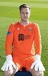 St Johnstone FC 2020-21 Season.<br />Elliott Parish<br />Picture by Graeme Hart.<br />Copyright Perthshire Picture Agency<br />Tel: 01738 623350  Mobile: 07990 594431