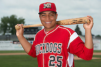 06.10.2014 - MiLB Batavia Muckdogs Media Day