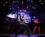 """In Rehearsal with """"Rock of Ages"""" 10th Anniversary Production"""