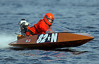 82-N     (Outboard Runabout)