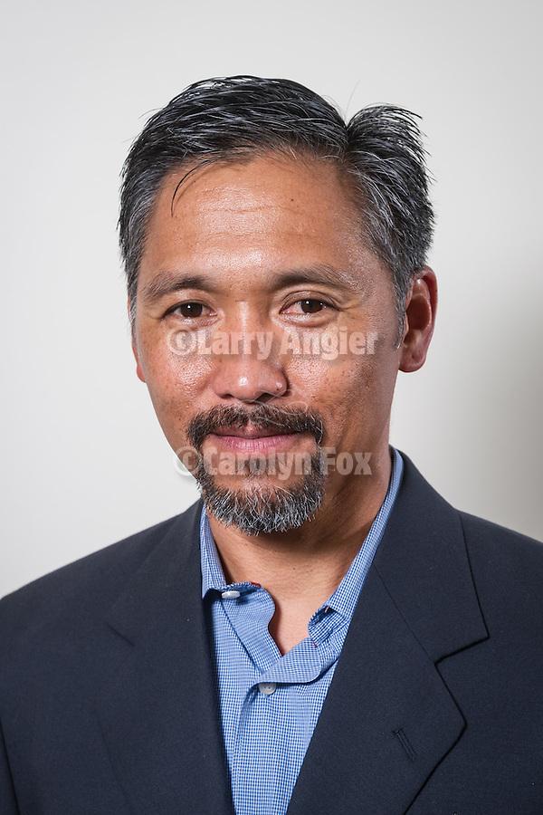 Sutter Amador Hospital portraits<br /> <br /> Dr. Labson<br /> <br /> Orthopedic Surgeon
