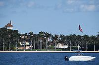 JAN 19 President Trump Florida Residence