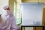 Afghanistan Election Kandahar