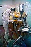 Laboratório Quimico e Farmacêutico do Exército. Rio de Janeiro. 1996. Foto de Luciana Whitaker.