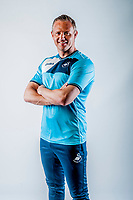 Friday  15 July 2016<br />Pictured: Lee Trundle <br />Re: Swansea City FC  Joma Kit photographs for the 2016-2017 season