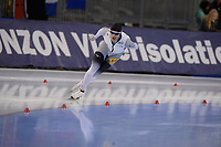 SPEEDSKATING: SALT LAKE CITY: Utah Olympic Oval, 09-03-2019, ISU World Cup Finals, 5000m Men, Patrick Beckert (GER), ©Martin de Jong