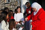 Eid al Adha holiday in the Circassian village Rehaniya