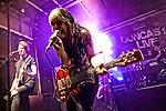 Doncaster Live 2014