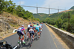 Stage 14 Rodez-Mende
