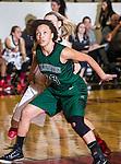 Varsity Basketball - Martin vs. Arlington