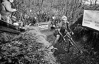 Laurens Sweeck (BEL/Corendon-Kwadro)<br /> <br /> CX Leuven Soudal Classic 2015