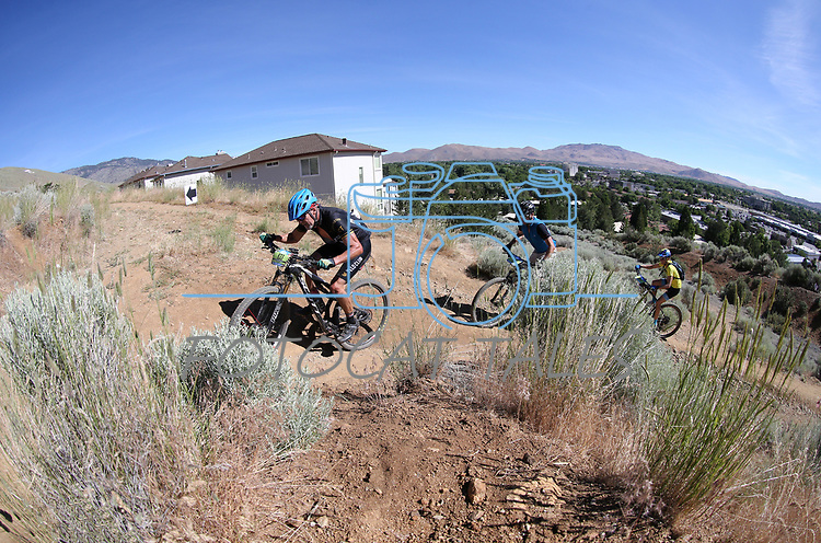 Images from the second annual Carson City Off-Road in Carson City, Nev., on Saturday, June 17, 2017. <br /> Photo by Cathleen Allison/Nevada Photo Source