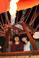 20120420 April 20 Hot Air Balloon Cairns