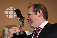 September 16 2012 - Montreal, Quebec, CANADA - Gemeaux Awards Gala - Guy Nadon