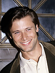 Grant Show on June 1, 1987 in New York City.