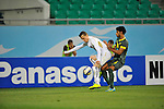 Bunyodkor vs Al Nassr during the 2015 AFC Champions League Group A match on April 22, 2015 at the Bunyodkor Stadium in Tashkent, Uzbekistan. Photo by Anvar Ilyasov / World Sport Group