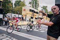 Stage 21: Houilles > Paris / Champs-Élysées (115km)<br /> <br /> 105th Tour de France 2018<br /> ©kramon