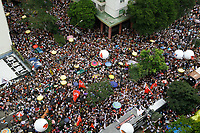 20.03.2018 - Protesto de professores municipais em SP