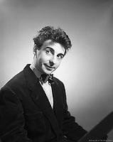 Paul Buissonneau. 1956.