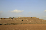 Tel Burna in the Shephelah