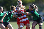 Women's Rugby - Marist v WOB