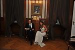 """GABRIELE MUCCINO ED ANGELICA RUSSO<br /> PREMIERE """"BACIAMI ANCORA"""" DI GABRIELE MUCCINO  - RICEVIMENTO AL HOTEL MAJESTIC  ROMA 2010"""