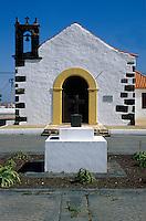 Spanien, Kanarische Inseln, Fuerteventura, San Antonio in Lajares