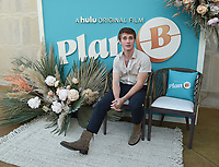 """BEVERLY HILLS, CA - MAY 26: Actor Michael Provost attends a special event for the Hulu original film """"Plan B"""" at L'Ermitage Beverly Hills on May 26, 2021 in Beverly Hills, California. (Photo by Frank Micelotta/HULU/PictureGroup)"""