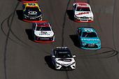 NASCAR XFINITY Series<br /> Ticket Galaxy 200<br /> Phoenix Raceway, Avondale, AZ USA<br /> Saturday 11 November 2017<br /> Toyota Camry Pace Car<br /> World Copyright: Michael L. Levitt<br /> LAT Images