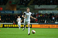 Thursday 24 October 2013  <br /> Pictured: Michu  <br /> Re:UEFA Europa League, Swansea City FC vs Kuban Krasnodar,  at the Liberty Staduim Swansea