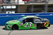 2017 Monster Energy NASCAR Cup Series<br /> Auto Club 400<br /> Auto Club Speedway, Fontana, CA USA<br /> Sunday 26 March 2017<br /> Gray Gaulding<br /> World Copyright: Nigel Kinrade/LAT Images<br /> ref: Digital Image 17FON1nk06984