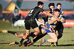 Div 1 Rugby - Kahurangi v Wanderers