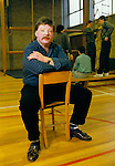 Simon Weston Falklands War veteran of the British Army, endured years of reconstructive surgery, including over 96 major operations or surgical procedures. Founder of a charity Operation Weston Spirit, helping disadvantaged young people in Britain. 1988, 1980s UK
