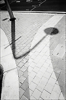 """Shadow XI<br /> From """"Life of shadows"""" series. Miami, FL, 2009"""