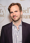 """Ryan Spahn during the Opening Night Celebration for """"Daniel's Husband"""" at the West Bank on October 28, 2018 in New York City."""