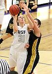 Wayne State at University of Sioux Falls Basketball