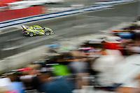Porsche GT3 Cup Challenge Canada<br /> Honda Indy Toronto, Toronto, ON CAN<br /> Sunday 16 July 2017<br /> 78, Roman De Angelis, GT3CG, CAN, 2014 Porsche 991<br /> World Copyright: Nick Busato<br /> LAT Images