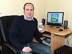 James Durnin Quit Smoking App