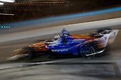 2018 Verizon IndyCar Series Phoenix testing<br /> Phoenix Raceway, Avondale, Arizona, USA<br /> Saturday 10 February 2018<br /> Scott Dixon, Chip Ganassi Racing Honda<br /> World Copyright: Phillip Abbott/LAT Images<br /> <br /> ref: Digital Image abbott_phxTest2018_8115